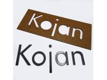 Schablon Kojan