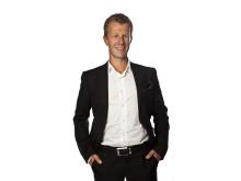 Martin Henrichsen, Direktør Marked, Salg, Distribusjon