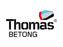 Ny logo för Thomas Betong AB (Sverige)