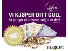 Bjørklund Gullbørsen