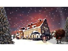 Jul på Högberga Gård