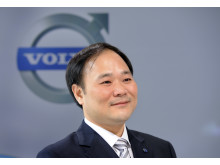 Mr. Li Shufu, chairman Zhejiang Geely Holding Group Company Ltd