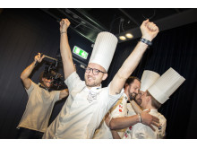 Bocuse d'Or Sverige