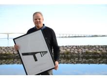 Jörgen Dahl, Sverigemotiv.se