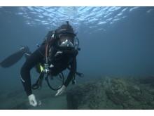 Under overfladen: Middelhavets tabte civilisationer