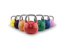 CAPITAL SPORTS Compket Kettlebell Serie