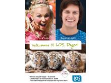 Velkommen til LOS-Dagen 2015