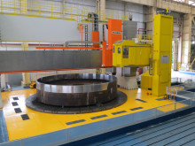 No 9: The 10 largest machine tools in the world