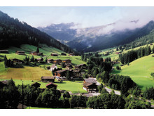 Ramblers Walking Holidays: Alpbach
