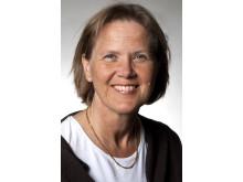 Överläkare Birgitta Mörlin, verksamhetschef Kvinnokliniken