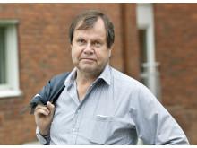 Roland Lätth, chefsförhandlare Hyresgästföreningen region Norrland