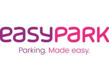 EasyPark Logo Tagline RGB