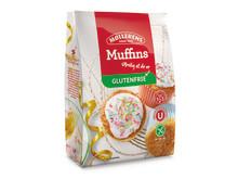 Glutenfrie Muffins