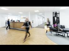 Tyréns är en av Sveriges bästa arbetsplatser