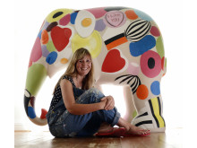 Elephant Parade makes Welsh debut