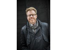Tommy Letzén, vd Motorbranschens Riksförbund, MRF