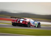 GT racecar