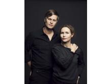 Martin Hederos & Nina Persson