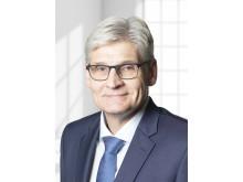 Henning Fogh, Direktør i Danish Agro
