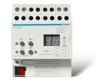 KNX DALI-Gateway TYA670W, E-nr 17 397 70
