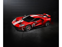 Ford GT Heritage67