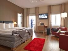 Lindab Innovation Hub och Hotel Duxiana i Helsingborg vill uppnå ett bättre inomhusklimat