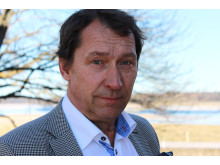 Anders Mellberg - ordförande Svenska Ridsportförbundet