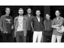 Augustifamiljen inviger konsertsommaren 27 april på Lilla Scenen