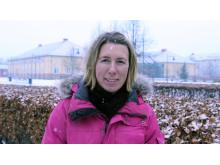 Maria Nyberg FRI ANVÄNDNING Foto: Högskolan Kristianstad