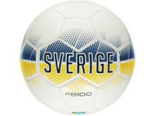 Sverige-fotbollen är en av de populäraste produkterna