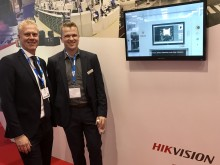 Gate Security på IFSEC