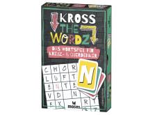 Kross the Wordz - das Wortspiel für Kreuz- und Querdenker