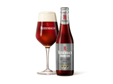Rodenbach Grand Cru w/ glass