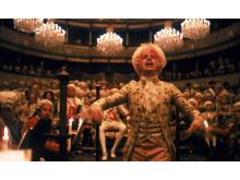 Foto från filmen Amadeus