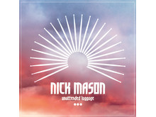Nick Mason - Unattended Luggage Box Set