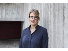 Cecilie Tarras Madsen - Ikano Bolig