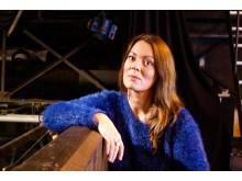 Pressbild Författarscenen: Anne Swärd