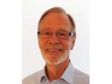 Stenerik Ringqvist, seniorkonsult inom kollektivtrafik