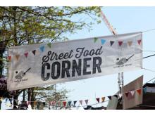 Smaka på Skåne satsar på skånsk street food fika under Malmöfestivalen