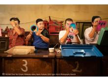 Michael Chee Yen Chuan_Malaysia_Open_Culture_2019