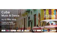 Alderney Performing Arts 2019