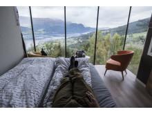 Engeset Træhytter_Photocredit_Visit Nordfjord