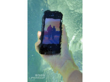 LifeProof iPhone-fodral