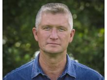 Bo Sköld, generalsekreterare, Svenska Jägareförbundet
