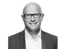 Lennart Hagberg, VD HusmanHagberg AB
