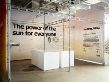SAMMANLÄNKAD, IKEAs samarbejde med Little Sun og Olafur Eliasson. Lanceres i 2021.