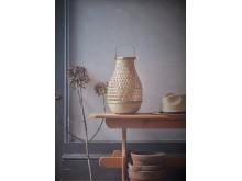 MISTERHULT bordlampe, bambus 229.-