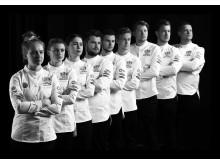Juniorkocklandslaget 2017