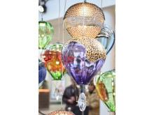 Konstverk: Luftballonger av Kjell Engman