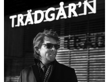 Niklas Strömstedt, Trädgår'n